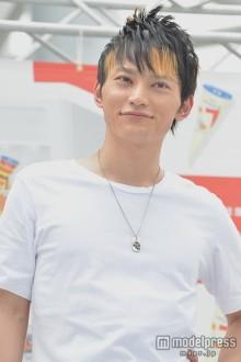 """AAA日高光啓、甲子園出場の""""後輩""""にエール「憧れでしかない」"""