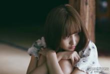 佐野ひなこが涙…切ない失恋物語でリアルな表情