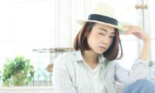 帽子の時ヘアアレンジどうしてる?おしゃれアイテムをもっと魅力的に着こなすアレンジ☆