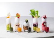 暑い日はやっぱりこれ!!リッチな気分で食べられるオシャレ系「かき氷」3選
