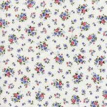 人気の小花柄ネイルをセルフで楽しもう!やり方動画&デザイン画像まとめ