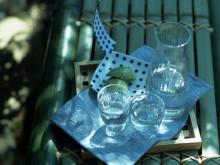 暑い夏は爽やかにブルーネイルで涼しくしよう!~寒色ネイル~特集