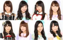 AKB48が魅せる華やかファッションショー コーディネートバトルも