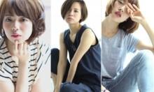 理想のショートヘアに出会う夏☆人気のショートヘア3スタイル