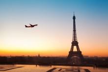 今すぐファーストクラスでパリへヴァカンス! #PARISDIY