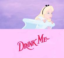 【Disney】不思議の国のアリス♡可愛すぎるアリスネイルデザインまとめ