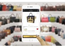 """【体験レビュー】理想のバッグを写メして送信!月額6800円でブランドバッグが使い放題の「ラクサス」の新サービス""""バッグコンシェルジュ""""を試してみた"""