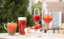 夏の美肌レシピが満載の「トマトフェア」がアニヴェルセルで開催