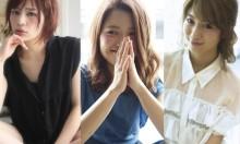 2015年夏海バカンス☆海岸デートにぴったりのスタイリング&アレンジが知りたい!!