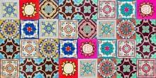 今年の夏ネイルはエスニックなモロッコ風デザインに注目したい。