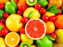 キュートな夏ネイルなら♪【フルーツ盛りだくさん】フットネイル特集!!