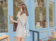 オルチャンに大変身♡韓国で話題の「シロップネイル」デザインを徹底検証◎