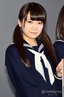 乃木坂46秋元真夏、大河撮影で思わぬハプニングに号泣