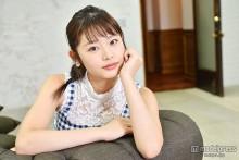 「Seventeen」古畑星夏、夢を語る「賞を獲りたい!」女優業を邁進中 モデルプレスインタビュー