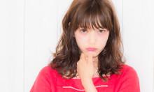 【2015年】前髪特集「シースルーバング」「うざバング」「うぶバング」この前髪どれも可愛い♡