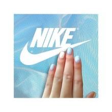 最旬!スポーツブランド NIKE(ナイキ)のロゴネイルがおしゃれ女子に大人気♡