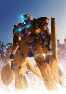 2014年~2015年のロボットアニメを全部紹介します!(中編)