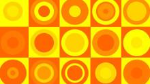 イエロー×オレンジで元気いっぱいデザインを!ハンド&フットネイルまとめました