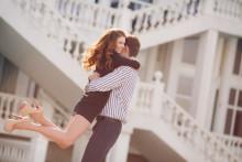 仲よしカップルから学ぶ、イライラを回避する「リスペクトタイム」