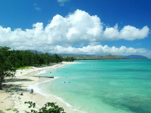 本格的な夏はもうすぐそこ♪ オシャレ女子の心は今から【ハワイアン】♪