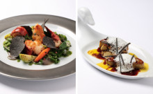 高級レストランの絶品をお手頃価格で!「ジャパン・レストラン・ウィーク」開催