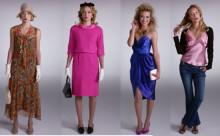 過去100年の女性ファッションを2分で表現!?オシャレな動画が人気に