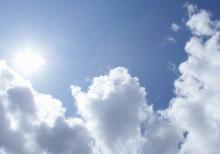 爽やかブルーで梅雨を乗り切ろう!!6月におすすめの涼やかネイルデザイン25選