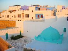 エスニックな『モロッコ柄』で夏ネイルを楽しもう♡