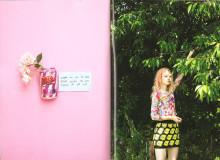 【 夏のオススメ 】オトナらしさがグっと出る ♡ 単色シンプルのおすすめカラー3選◎