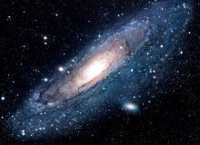 指先に天の川を♪ギャラクシーネイルで大好きな星空をいつもそばに