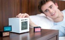 """Googleも認めた新発明!""""アロマで起こす目覚まし時計""""が話題"""