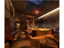自分好みのStyleで、東京銀座資生堂ビル最上階に「Bar S」オープン