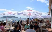 ハワイ料理も!江ノ島に手ぶらでBBQができる海の家がオープン