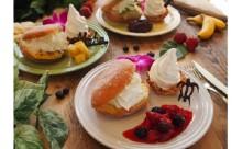 """""""マラサダ""""が5種類のデザートプレートに!原宿カフェの大人気スイーツが気になる"""