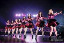 少女時代、日本初のファンクラブイベントで観客1万人熱狂 新曲も初披露<ライブレポ>