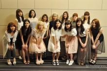 E-girls、石井杏奈の演技に感動 「まだ興奮している」「涙が出ました」