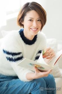 モデル花楓、すっぴん美肌を披露 その秘訣とは?