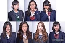 関東一可愛い女子高校生を決める「ハイスクールミスコン」ファイナリスト発表 - モデルプレス