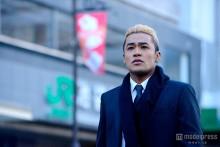 三代目JSB・ELLY、グループ初の映画主演決定<本人コメント到着>