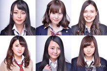 関東一可愛い女子高校生を決める「ハイスクールミスコン」 候補者一挙公開