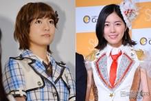 """宮澤佐江、松井珠理奈の""""SKE48専任宣言""""にコメント"""