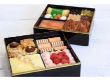 2016年新春は豪華なおせち風スイーツでおもてなし 小樽洋菓子舗ルタオが300食限定で予約受付へ
