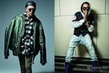 EXILE SHOKICHI&三代目JSB ELLYの好きな女性の冬ファッション「可愛い」「気になる」