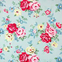 イギリス発祥!かわいい花柄「キャス・キッドソン」ネイル特集♡