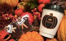 """代々木上原の人気チョコレート店でハロウィン限定""""かぼちゃドリンク""""発売"""
