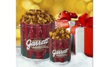 クリスマスをさらに楽しく!ギャレットポップコーンが大人気のフレーバーを限定復活
