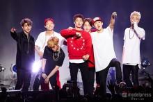 BIGBANGに続くモンスターグループiKON、日本初ファンミに2万6千人熱狂「また戻ってきます」<セットリスト>