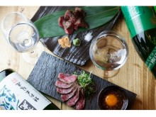 希少な日本酒と創作料理のペアリングで至福のひとときを!粋な大人の「日本酒バル 蔵よし」が品川にオープン