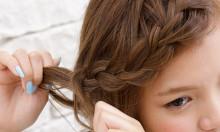 """""""伸ばしかけ前髪をスッキリ&厚めバングをシースルーバングに...etc.""""自分でできる可愛い前髪アレンジまとめ"""