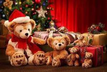 クリスマスは今年もやってくる~♪♪可愛い2015クリスマスネイル特集♡